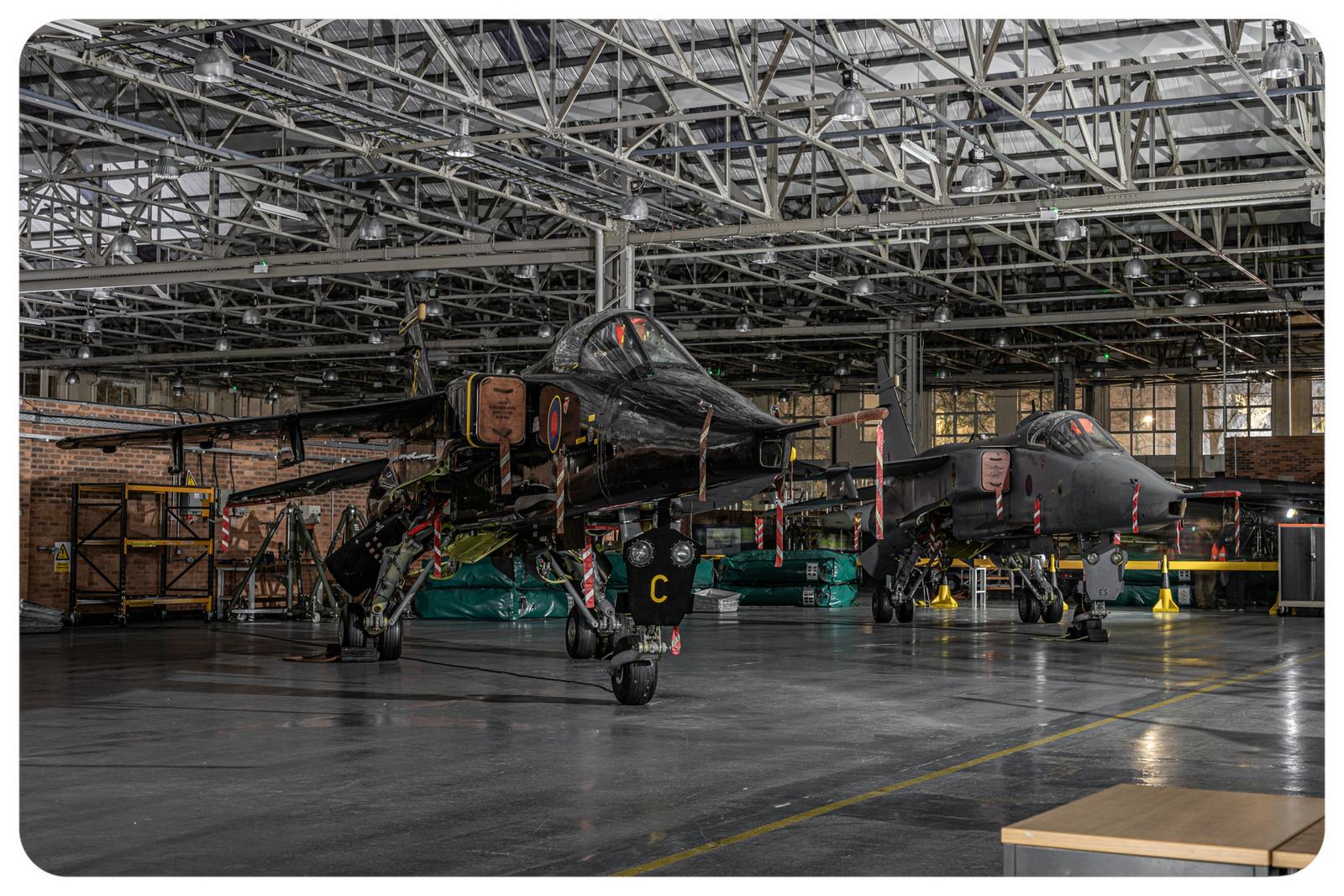 23- RAF Cosford