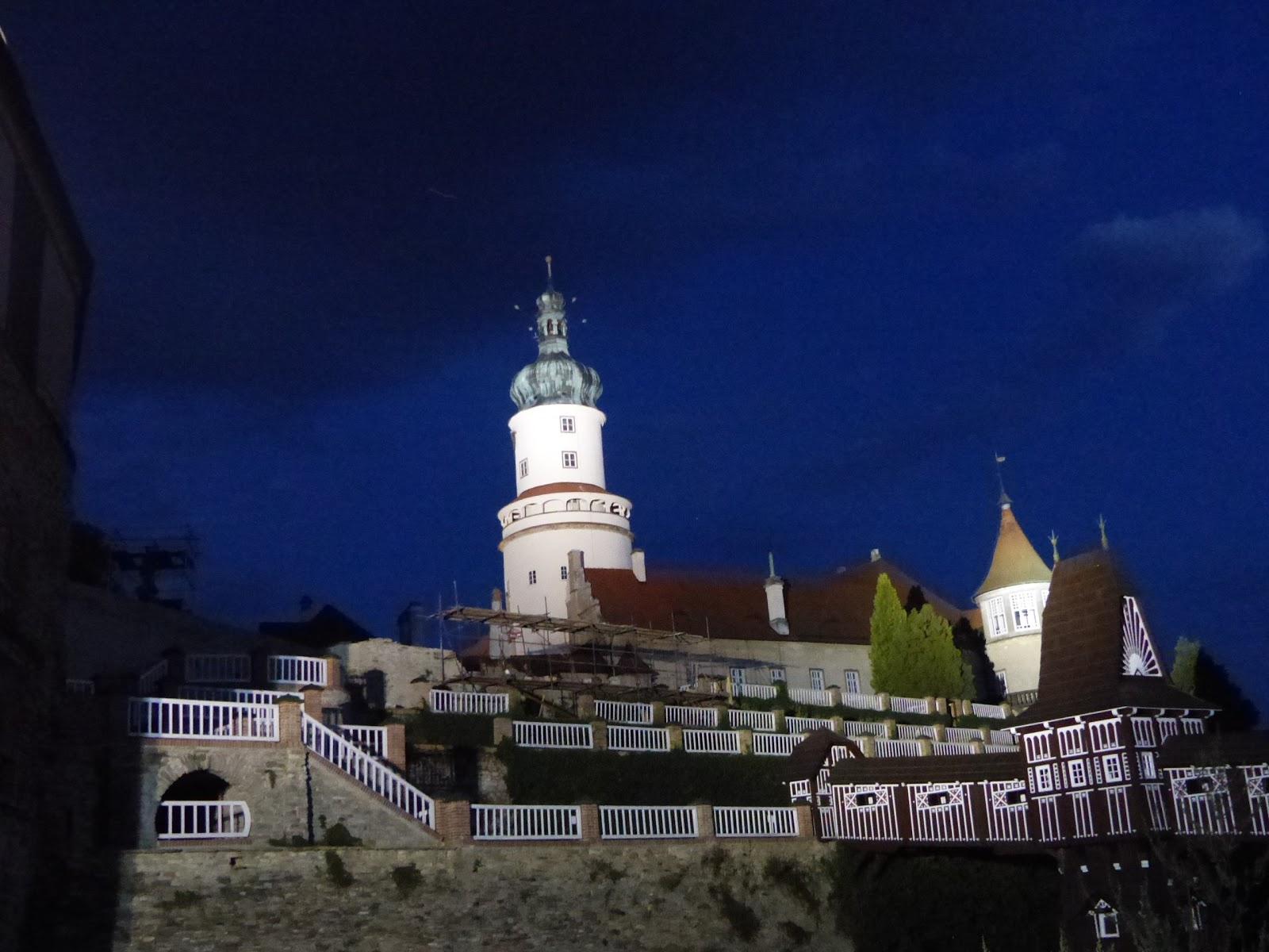 Nové Město nad Metují, SzG3