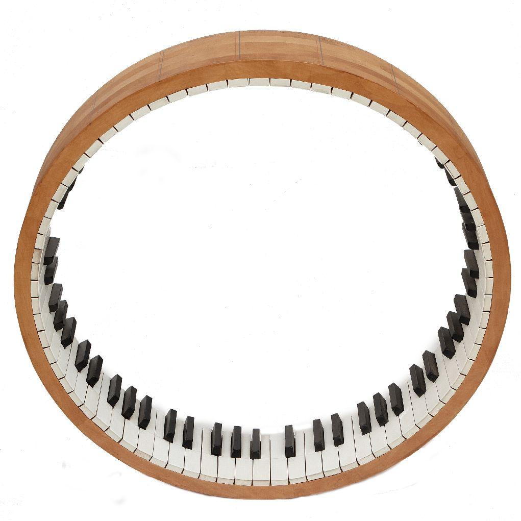Barabás Márton - Zongoragyűrű - OP-854 - 2008