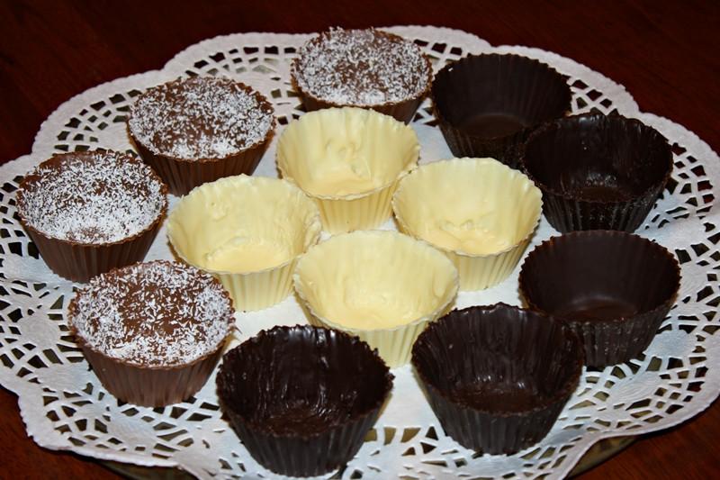 Csoki kosárkák