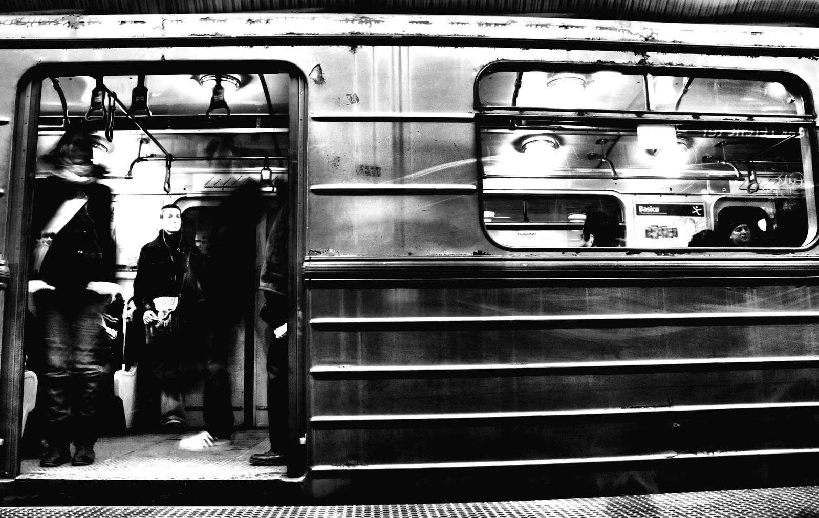metro bw