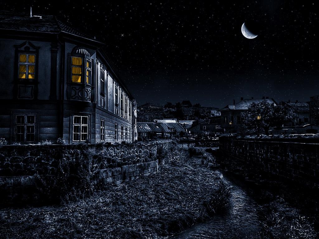 Éjszakásítva...