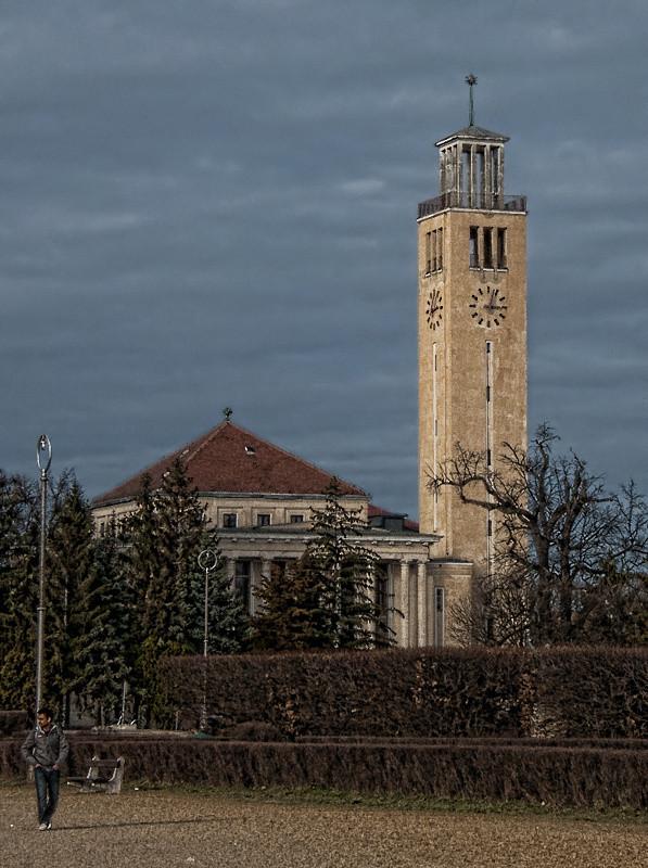 Egyetem