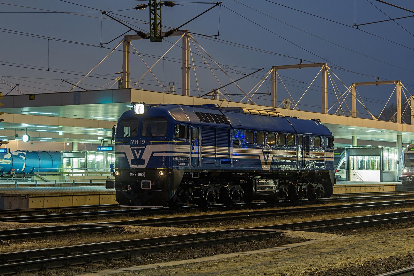 M62 - 069 Kelenföld (2021.02.02).