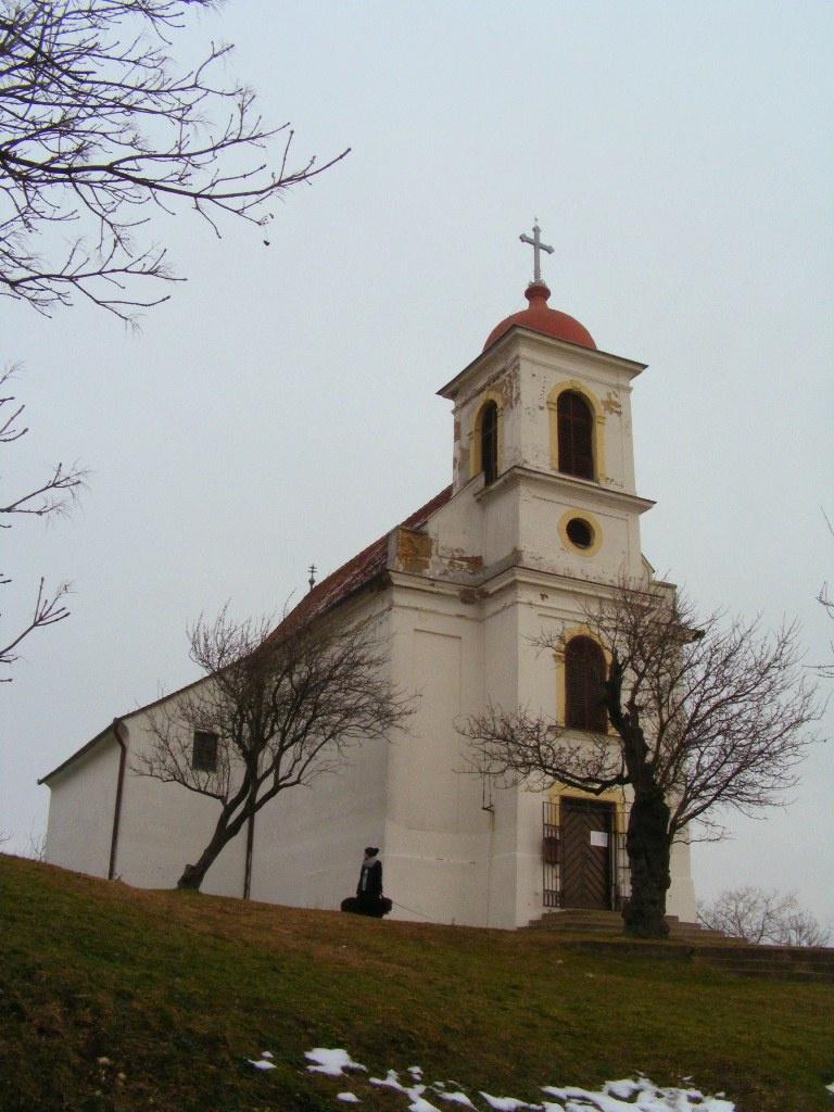 Tettyei kápolna