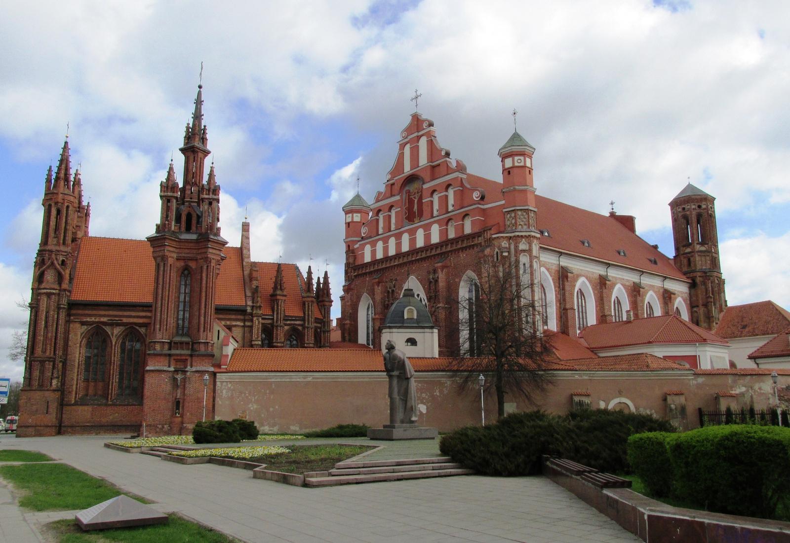 Bernát-rendiek kolostora