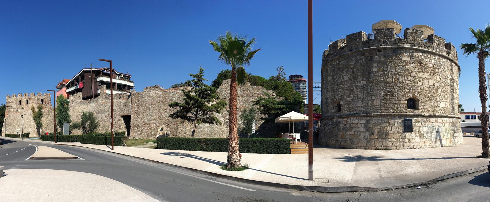 Durresi vár