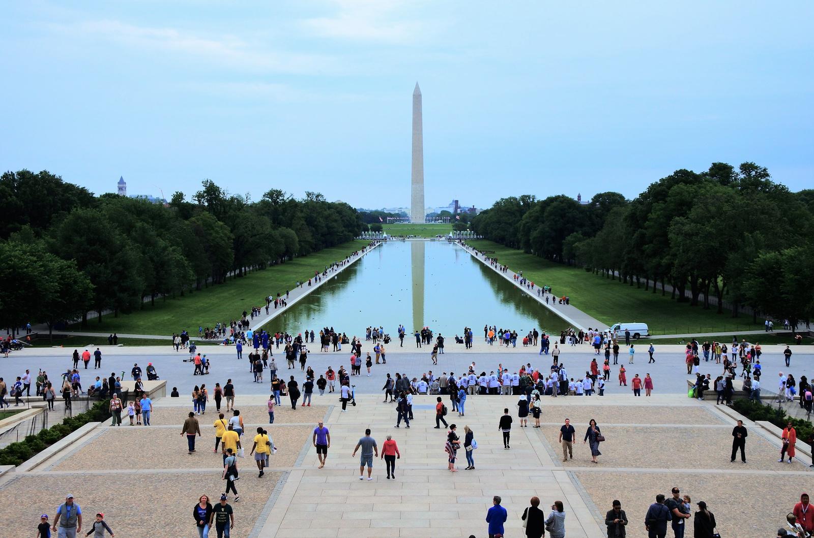 Washington-emlékmű