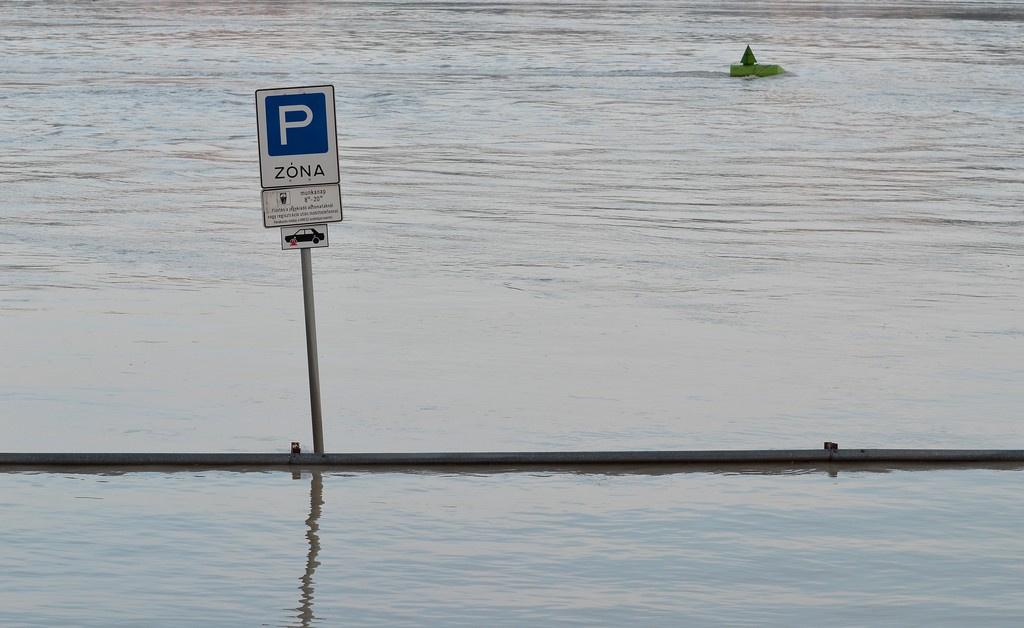 Parkoló zóna