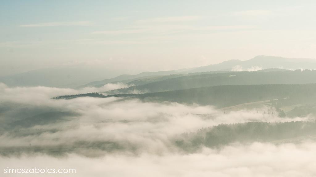 Ködbe burkolózott