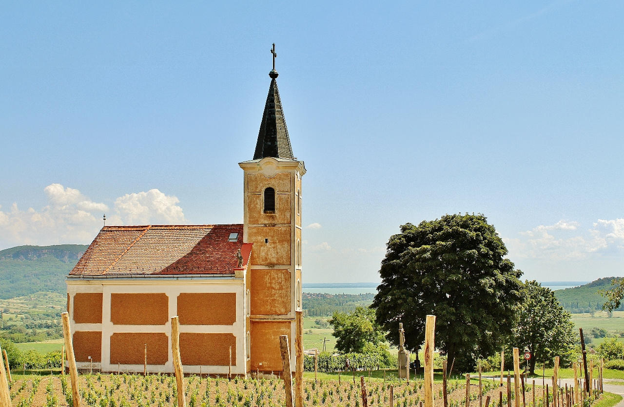 Lengyel-kápolna III.