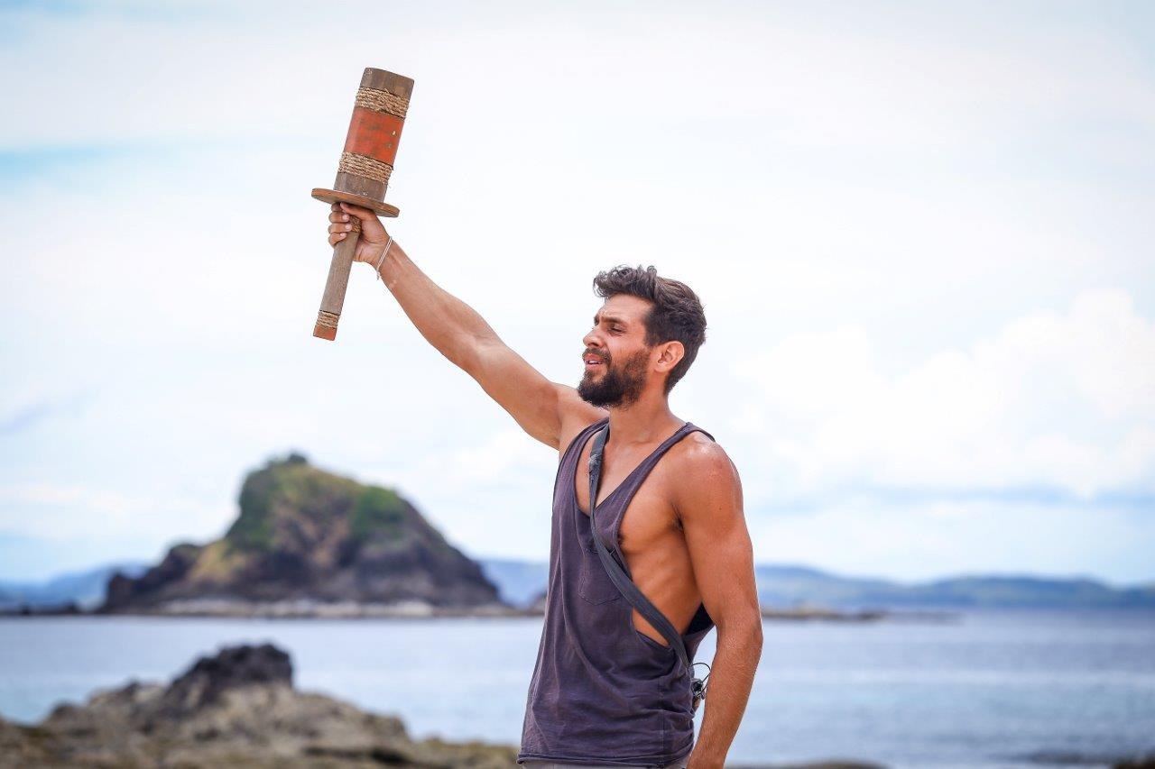 Survivor 2017 – döntő