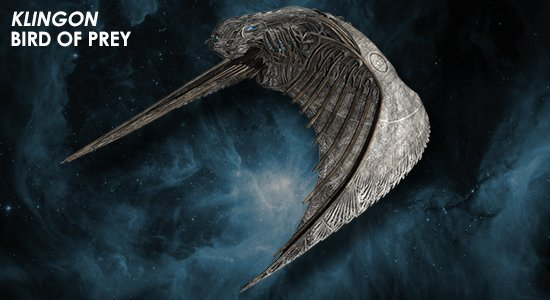 Discovery Official Starships Collection