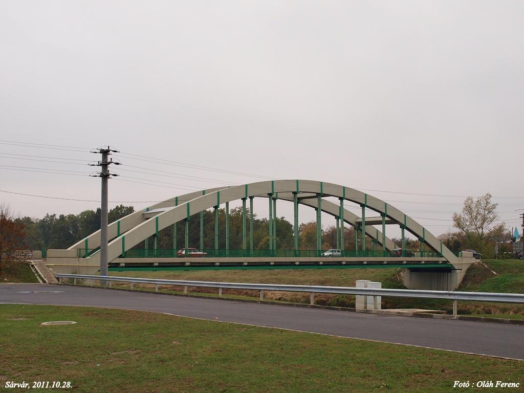 Rába híd