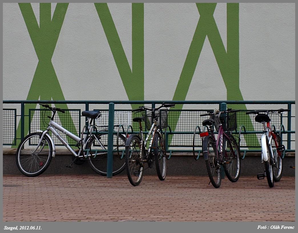 Kerékpár 01