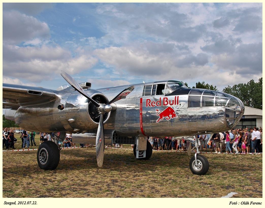 B-25 19