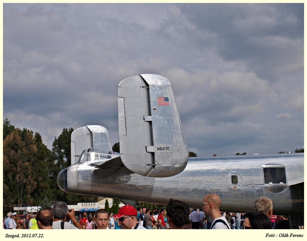 B-25 20
