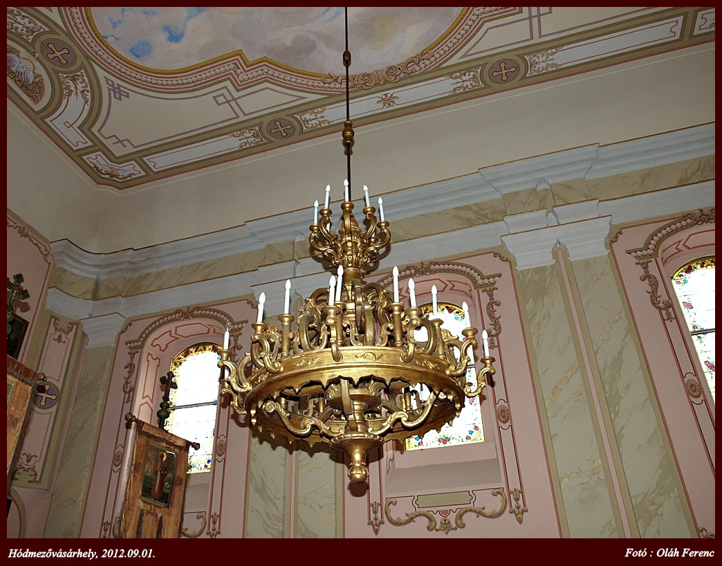 Szerb ortodox templom 03