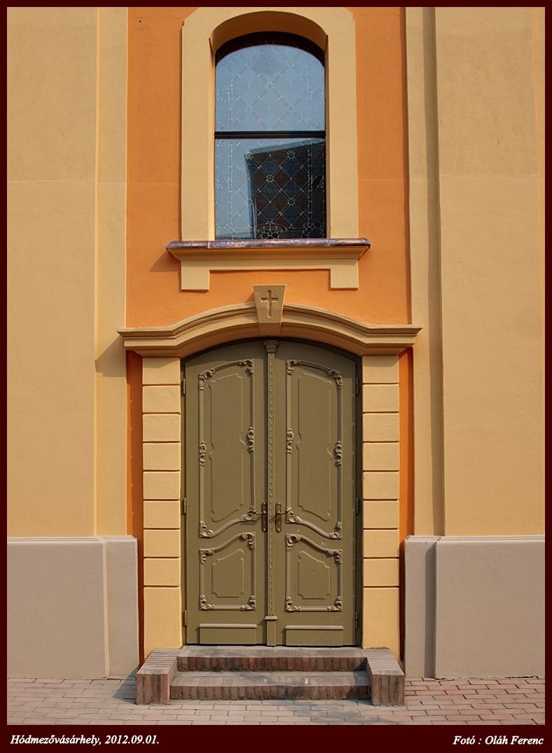 Szerb ortodox templom 07