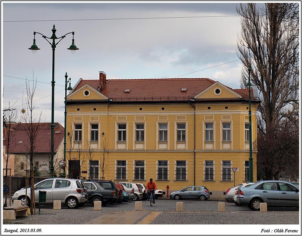 Szeged 11