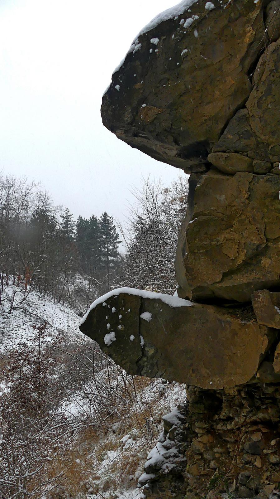 07 Tél a Medvesen
