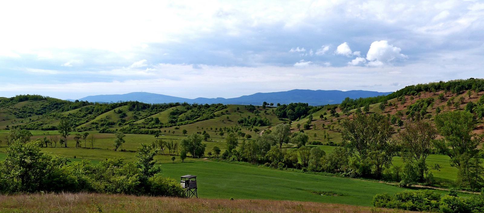 06 Dombok és hegyek II.