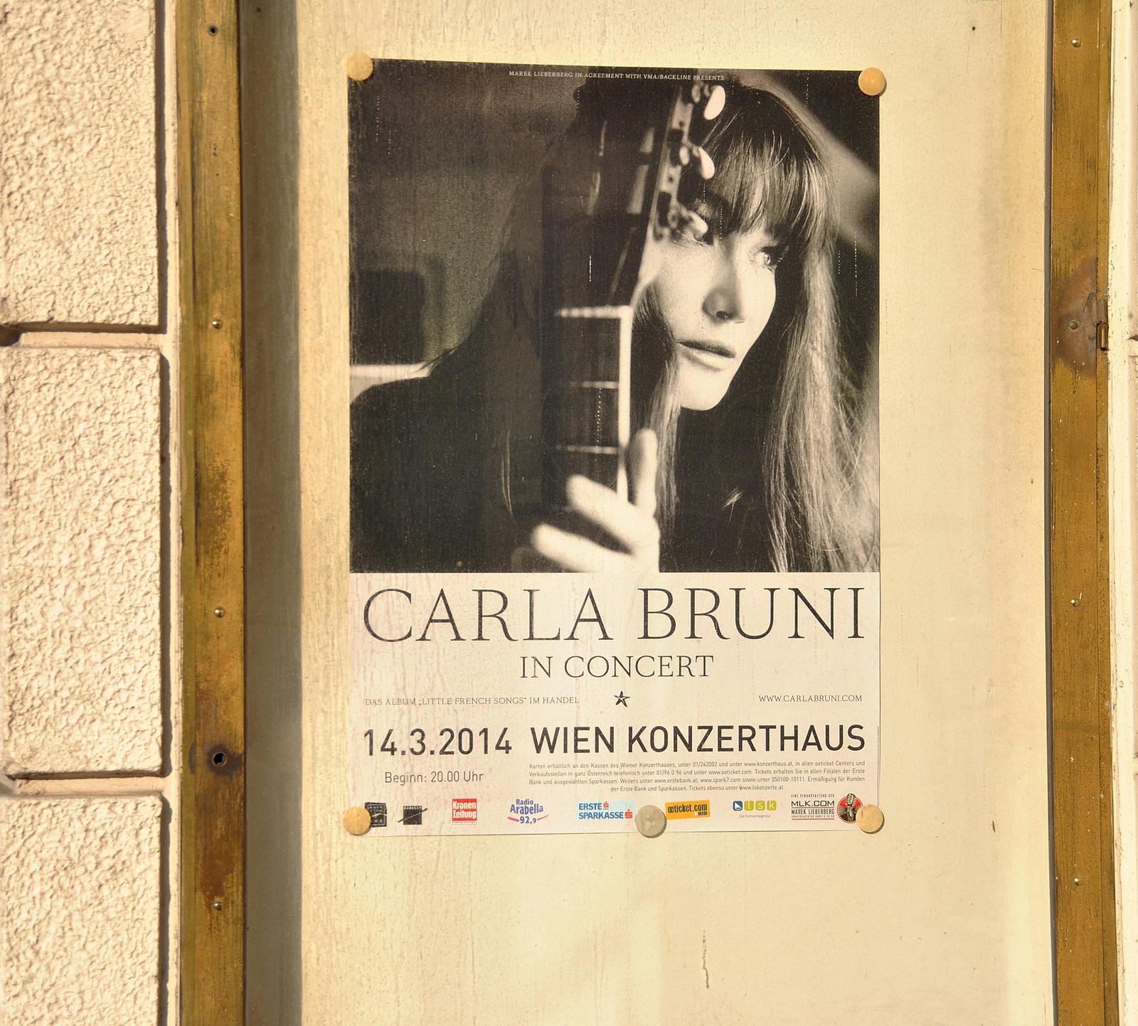 Carla Bécsban