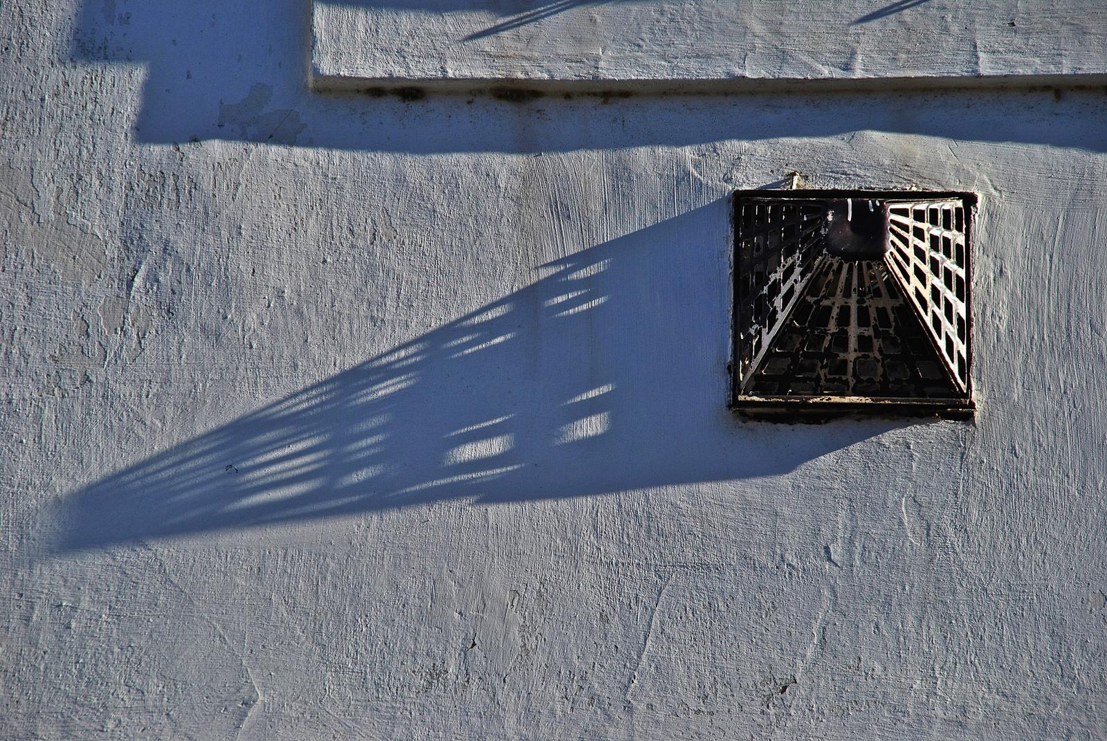 Téli árnyék