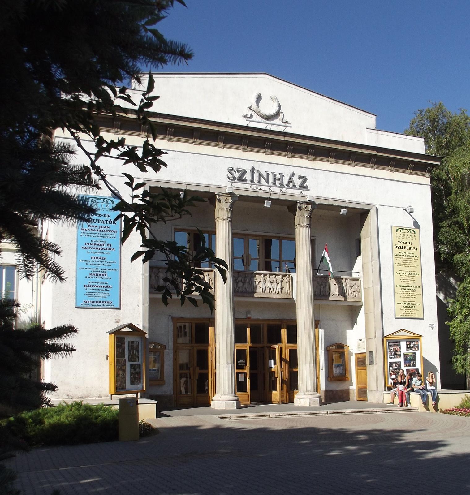 Színház 2.