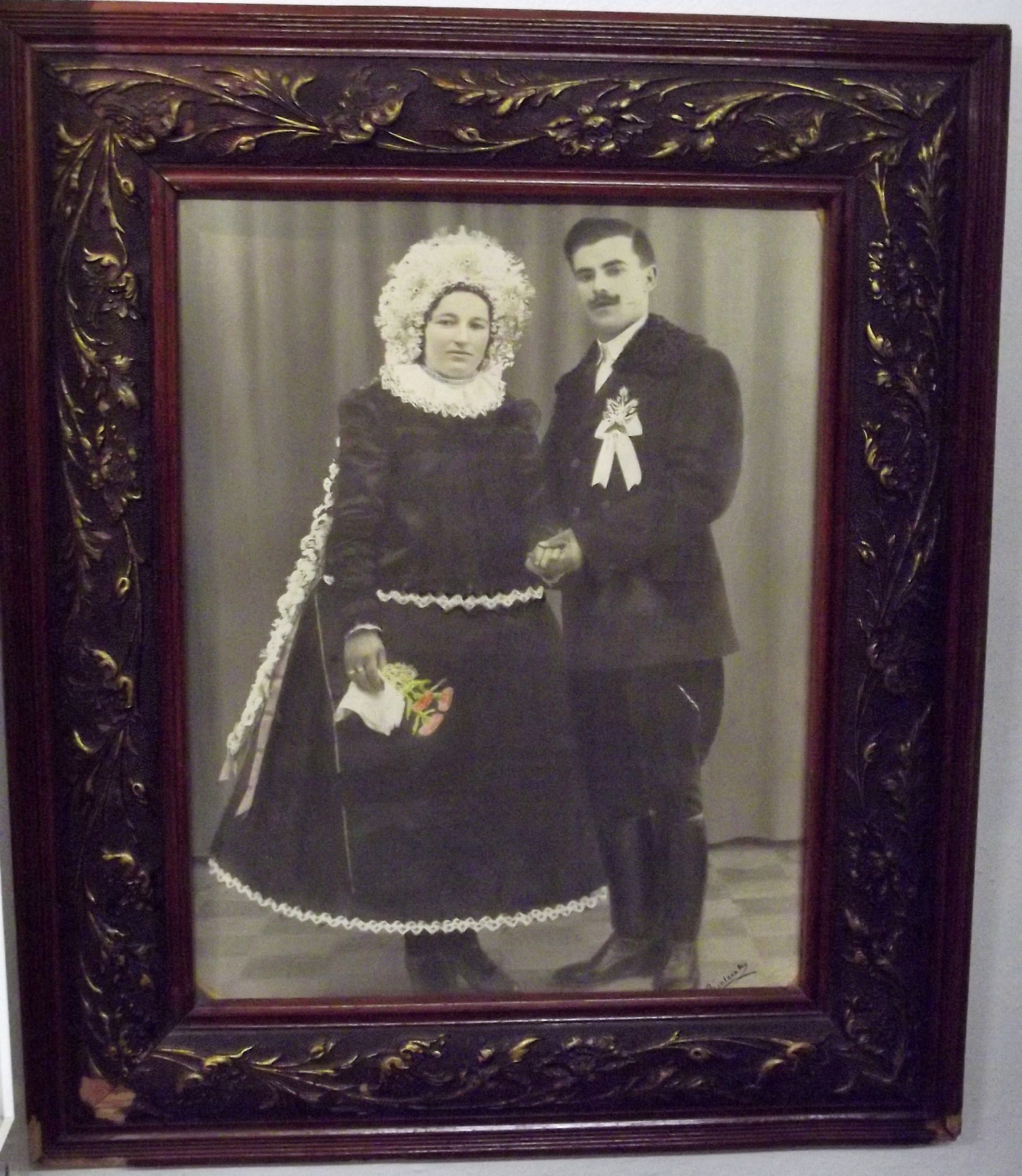 Az ifjú pár
