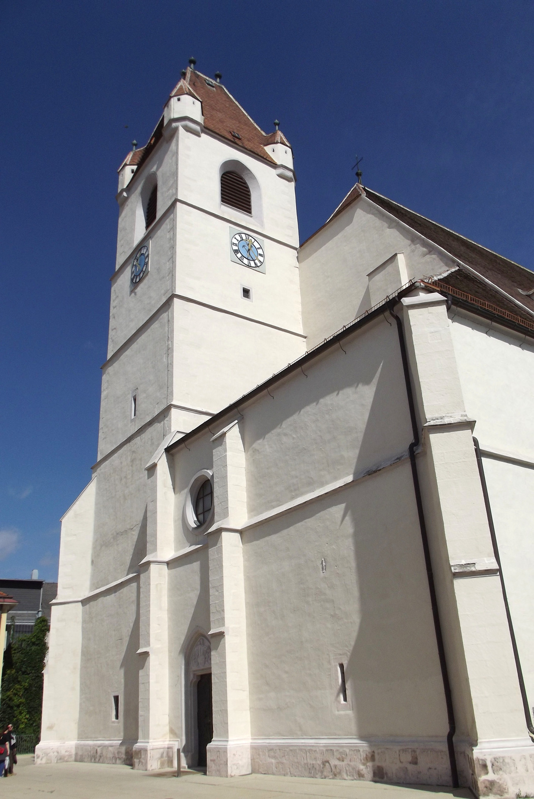 Eisenstadt - Szent Márton Dóm