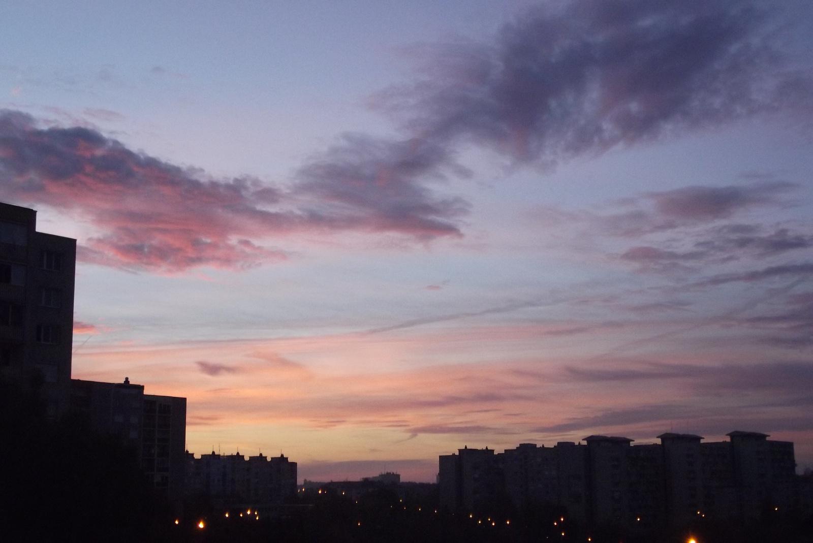 A reggel színei 2.