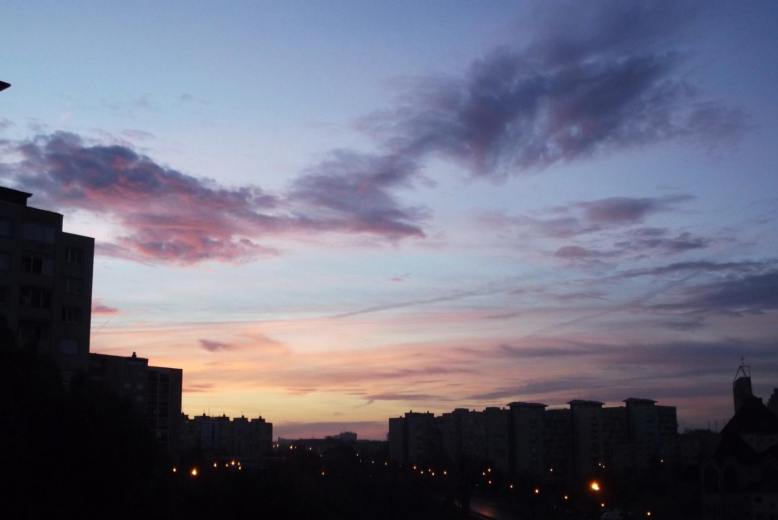 A reggel színei 1.