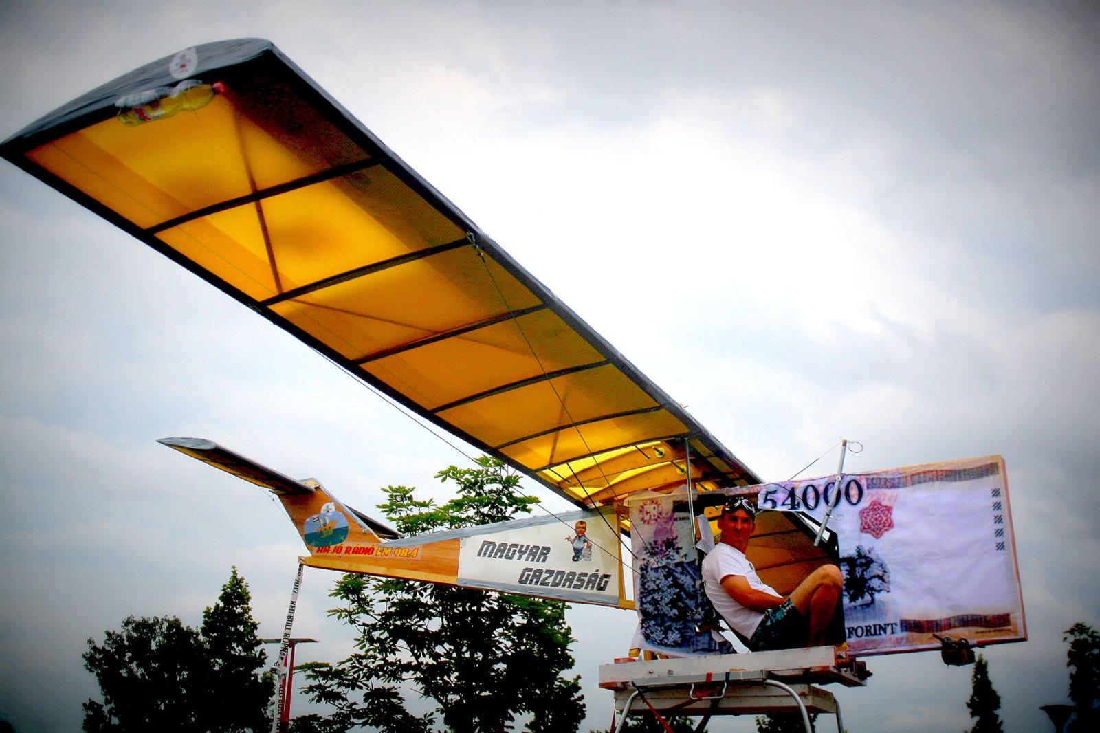 Red Bull Repülőnap 2012 9